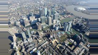 Primary Photo of 25 Canada Square, Canary Wharf, London E14 5LQ