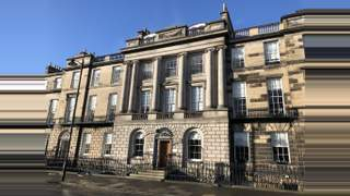 Primary Photo of 25 Melville Street, Edinburgh City Centre, 1, 463