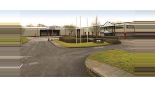 Primary Photo of Spectrum 23 Business Park, Sankey Valley Industial Estate, Junction Lane, Newton-Le-Willows, Merseyside, WA12 8DN