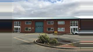 Primary Photo of Transaction House, Amy Johnson Way, Skyways Business Park