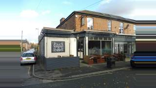 Primary Photo of The Parlour, 60 Beech Road, Manchester