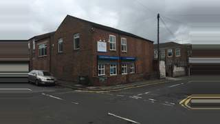 Primary Photo of First Floor Brookside House, Union Street, Macclesfield, SK11 6QG