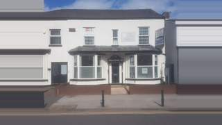Primary Photo of 241 Wellington Road South, Stockport