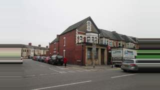 Primary Photo of 114 Whitchurch Road, Cardiff Cardiff, CF14 3LY