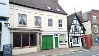 Primary Photo of 7, Bridge Street, Bridgnorth, Shropshire