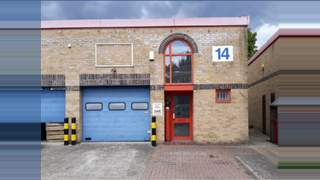 Primary Photo of Unit 14 Mill Farm Business Park, Millfield Road, Hounslow, Hanworth, Middlesex, TW4 5PY