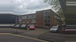 Primary Photo of First Floor, Anson House, Lammascote Road, Stafford