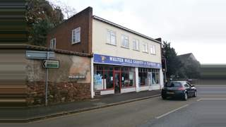 Primary Photo of 72-73 Polsloe Road, EXETER EX1 2NF
