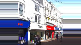 Primary Photo of 79 St Mary St, Weymouth DT4 8PJ