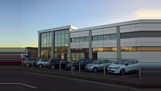 Primary Photo of First Floor Office Suite, Progress Road, Eastwood, Southend On Sea, Essex, SS9 5PR