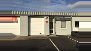 Primary Photo of Unit 28, Treloggan Trade Park, Newquay TR7 2QL
