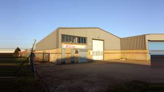 Primary Photo of Unit B1, Meridian Industrial Estate, Newton Road, Peacehaven, East Sussex, BN10 8JQ