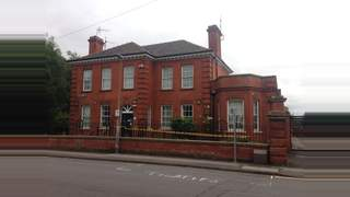 Primary Photo of Former Police Station, Humberville Road, IMMINGHAM, DN40 1AX