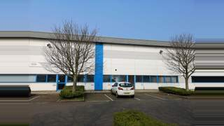Primary Photo of Thanet Reach Business Park, Millennium Way, Broadstairs CT10 2QQ