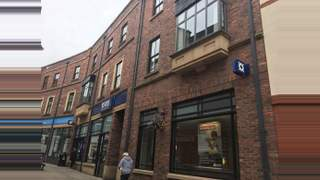 Primary Photo of 30/31 a Prince Bishop Shopping Centre, Durham County Durham, DH1 3UL