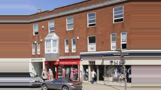 Primary Photo of 71 High Street, MARLOW