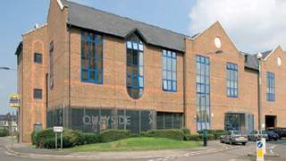 Primary Photo of Quayside, Unit 14 or Unit 20 (Part 1, 180 sq ft) 2nd Floor, William Morris Way, Fulham London SW6