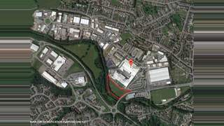 Primary Photo of Development Land, Bedwas House Industrial Estate, Bedwas, Caerphilly, CF83 8XP