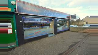 Primary Photo of Roberto's Fish & Chip Takeaway