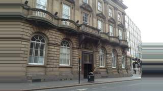 Primary Photo of 2 Collingwood Street, Newcastle-Upon-Tyne, NE1 1JF