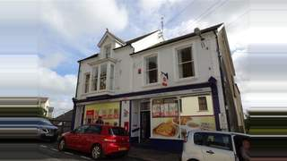 Primary Photo of Goodwick Post Office