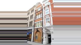 Primary Photo of Chancery Lane, London, WC2A