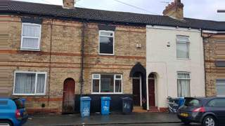 Primary Photo of 70 Princes Road Hull, East Yorkshire, HU5 2SE