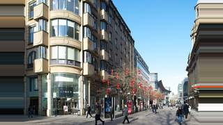 Primary Photo of St Ann's Square Manchester City Centre M2 7LF