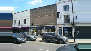 Primary Photo of High Street, Barnet, EN5 5XQ