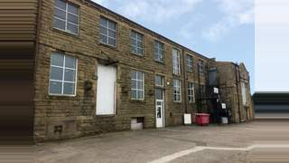 Primary Photo of Habergham Mill Coal Clough Lane, Burnley, BB11 5BS