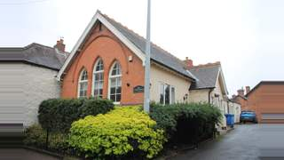 Primary Photo of 1 The Church Rooms, Church Street, Barrow Upon Soar, Leicestershire, LE12 8HP