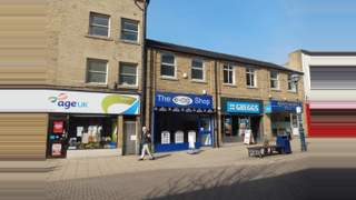 Primary Photo of 1 Foundry Street, Dewsbury, Kirklees, WF13 1QH