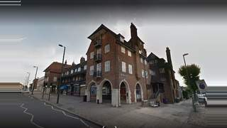 Primary Photo of Temple Fortune, Finchley Road, London, NW11 6XJ