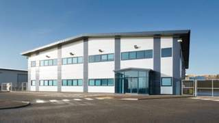 Primary Photo of Unit 8, Minto Place, Altens Industrial Estate, Aberdeen, AB12 3SN