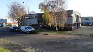 Primary Photo of 40 Springwood Drive, Springwood Industrial Estate, Braintree, Essex, CM7 2YN