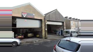 Primary Photo of Unit 6 Briercliffe Business Centre, Townley Street, Briercliffe, Burnley, BB10 2HG