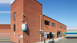Primary Photo of 3-5 Highbankside, St Peters Square, Stockport, SK1 1NZ