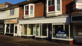 Primary Photo of 5-7 The Broadway, BEDFORD, Bedfordshire, MK40 2TJ