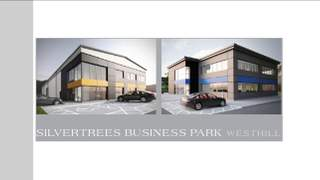 Primary Photo of Silvertrees, Peregrine Road, Westhill Business Park, Westhill - AB32 6JL