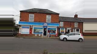 Primary Photo of Kirby Cane Post Office And Stores