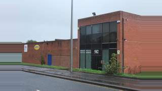 Primary Photo of Concept House - 582 Glasgow Road, Clydebank