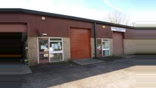 Primary Photo of Unit 9, Arkwright Gate, Hopkinson Way, Portway West Business Park, Andover, SP10 3SB