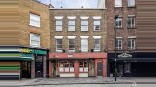 Primary Photo of 2-3 Cowcross Street