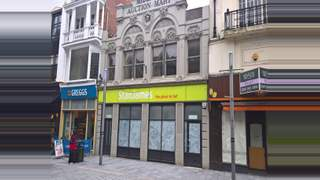 Primary Photo of 16 Market St, Leicester LE1 6DP