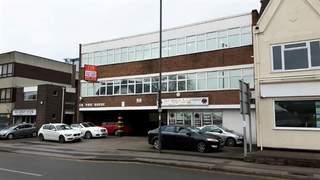 Primary Photo of Suites 3 & 5 Graphic House, 15 - 18 New Road, Willenhall, West Midlands