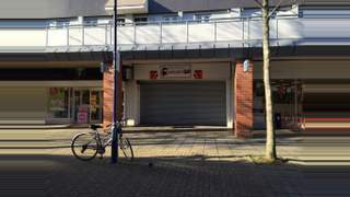 Primary Photo of Unit 19 Greywell Shopping Centre, Leigh Park, Havant, Hampshire
