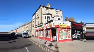 Primary Photo of Falsgrave Road, Scarborough YO12 5EA