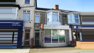 Primary Photo of First Floor Office Suite, 14 Lias Road, Porthcawl, CF36 3AH