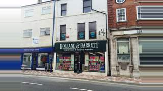Primary Photo of 4 West Dyke Road, Redcar, North Yorkshire, TS10 1DZ