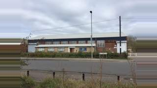 Primary Photo of Riverside Development, Chesterton Road, Eastwood Trading Estate, Rotherham, South Yorkshire S65 1SU